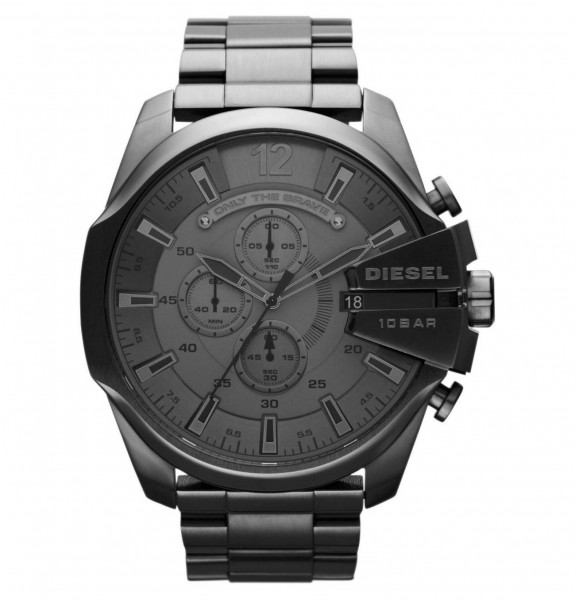 Diesel Herrenuhr Mega Chief DZ4282