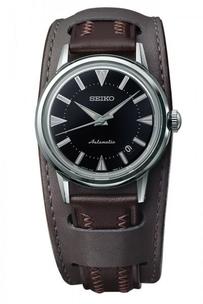 "Seiko Prospex Automatik ""Alpinist"" 1959 Re-creation Limited Edtition Herrenuhr SJE085J1"