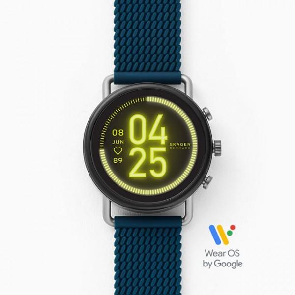 Skagen Unisexuhr Falster Smartwatch SKT5203