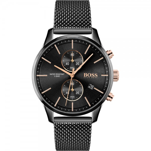 Hugo Boss Herrenuhr 1513811