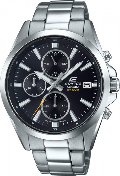 Casio Edifice Classic Herrenuhr EFV-560D-1AVUEF