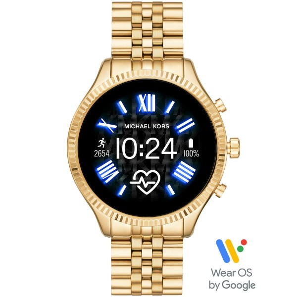 Michael Kors Damen Smartwatch Lexington 2 MKT5078