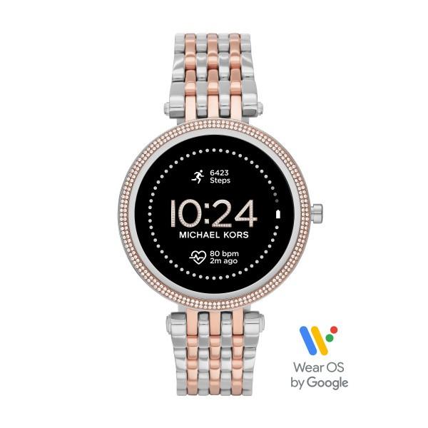 Michael Kors Damen Smartwatch Generation 5E MKT5129