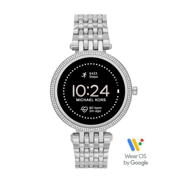 Michael Kors Damen Smartwatch Generation 5E MKT5126
