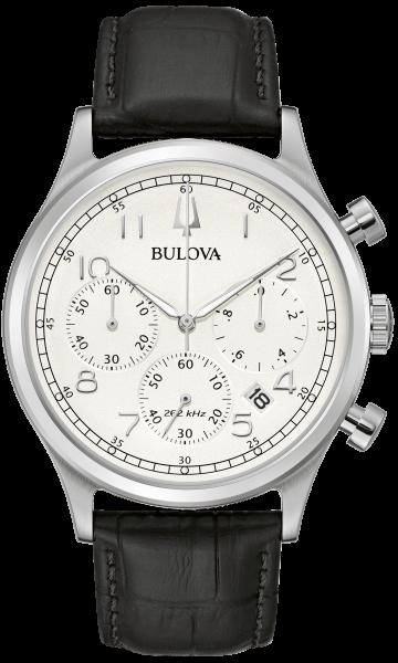 Bulova Herrenuhr Classic 96B354