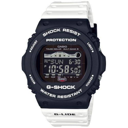 Casio G-Shock Herrenuhr GWX-5700SSN-1ER
