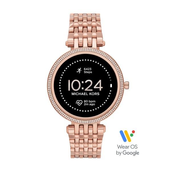 Michael Kors Damen Smartwatch Generation 5E MKT5128