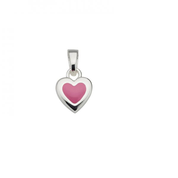 CEM 925er Silber Anhänger Herz BAH901505