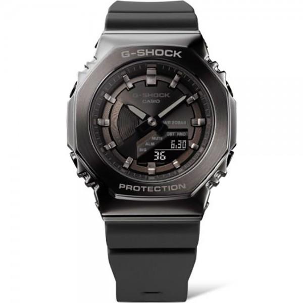 Casio G-Shock Damenuhr GM-S2100B-8AER
