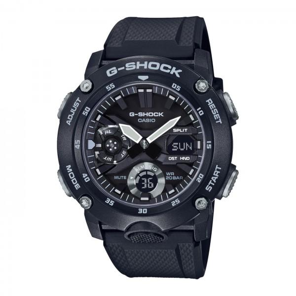 Casio G-Shock Classic Herrenuhr GA-2000S-1AER