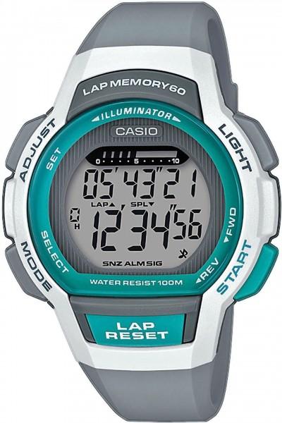 Casio Collection Armbanduhr LWS-1000H-8AVEF