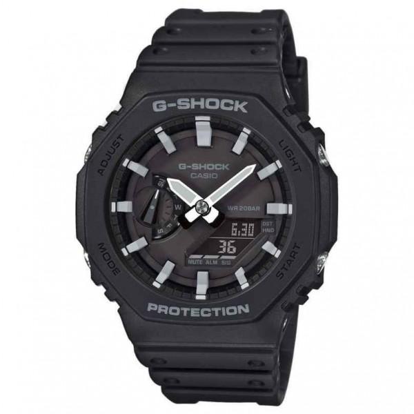 Casio G-Shock Herrenuhr GA-2100-1AER