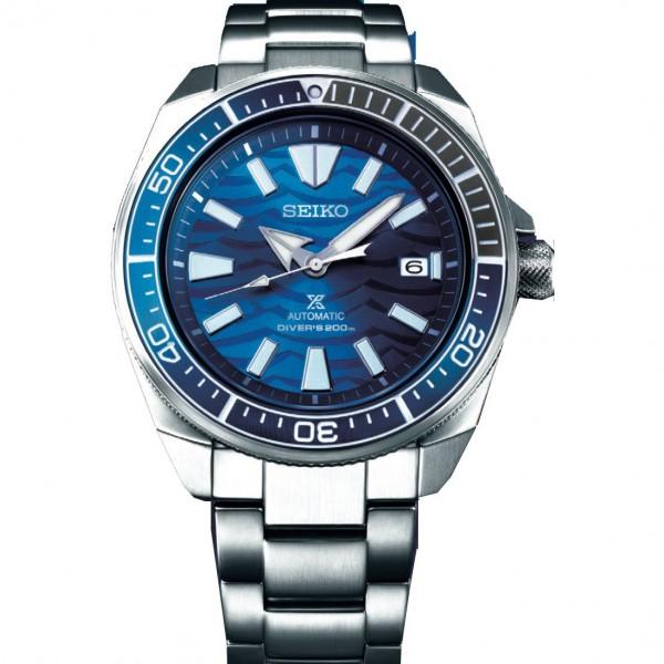 Seiko Prospex SEA Save the Ocean Herrenuhr SRPD23K1