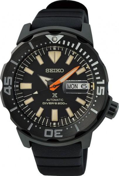 Seiko Prospex Automatik Diver's Black Series Limited Edition SRPH13K1