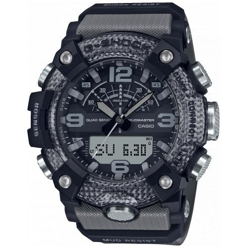 Casio G-Shock Herrenuhr GG-B100-8AER