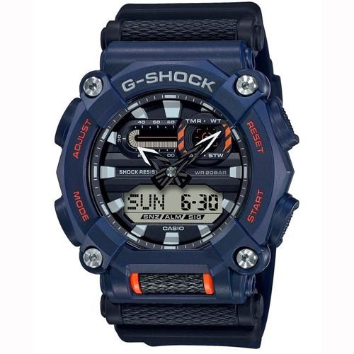 G-Shock Herrenuhr GA-900-2AER