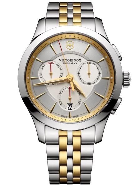 Victorinox Herrenuhr Chronograph Alliance 241747