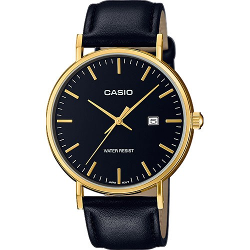 Casio Collection Unisexuhr MTH-1060GL-1AER