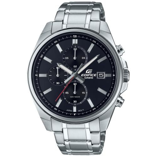 Casio Herrenuhr Classic EFV-610D-1AVUEF