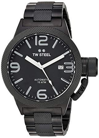 TW Steel CB216 Herrenuhr Automatik XL