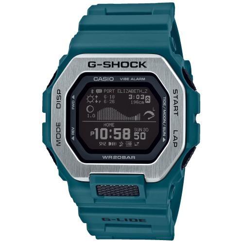 Casio G-Shock Herrenuhr Bluetooth GBX-100-2ER