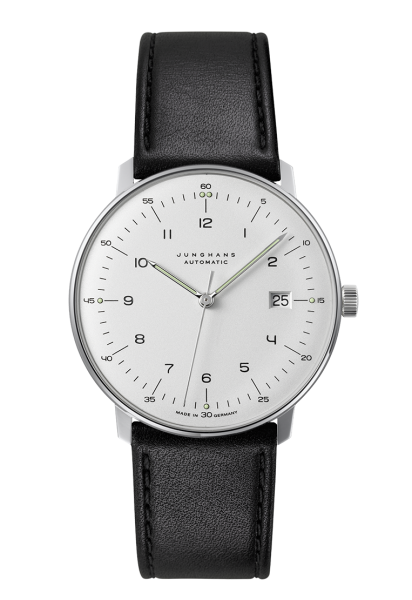 JUNGHANS Herrenuhr max bill Automatic 27/4700.02