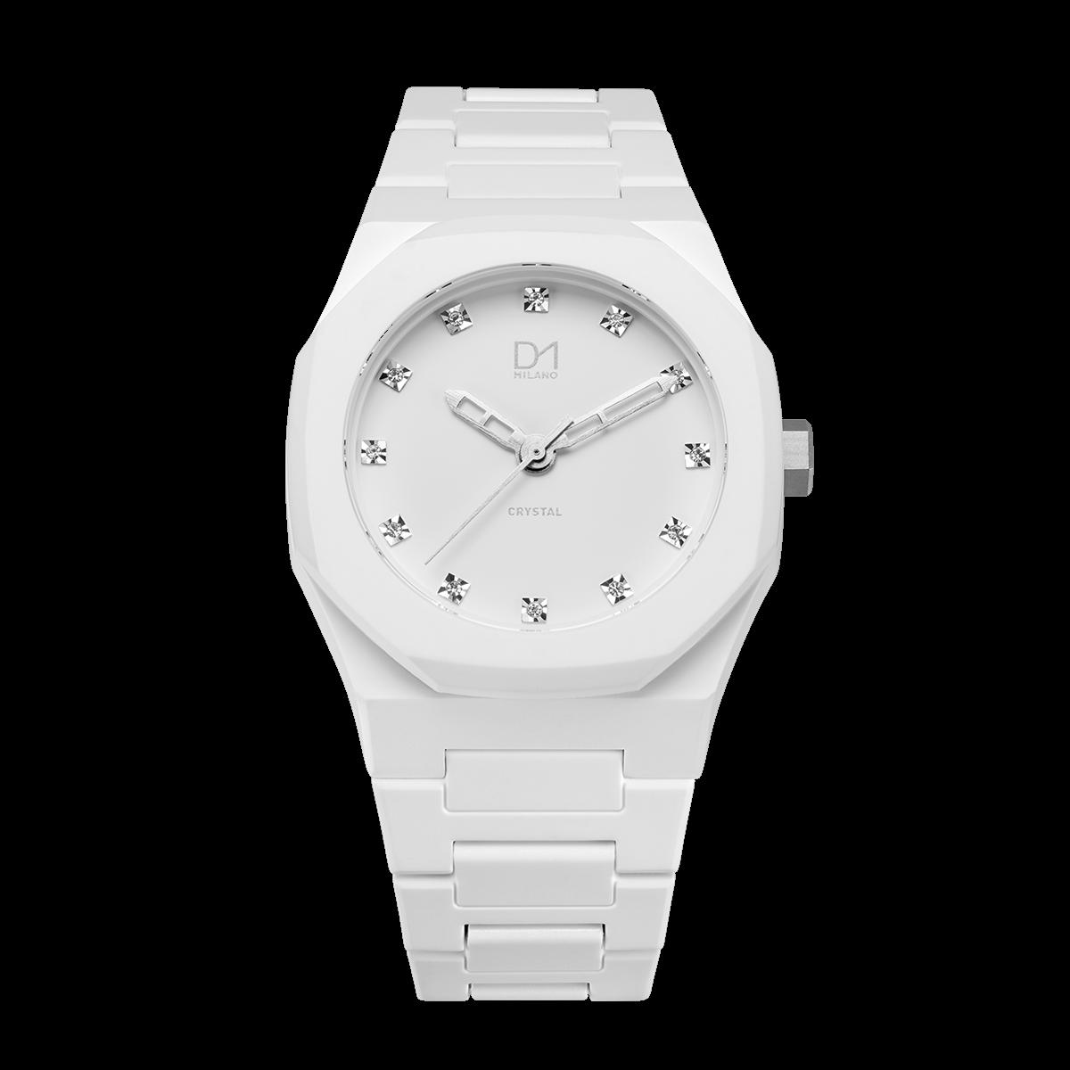 Markenuhrenamp; Shop D1 Online Milano Schmuck Time DamenuhrenRm WHEYID29