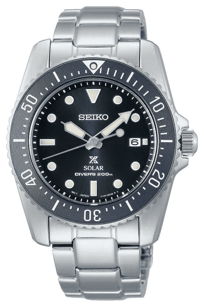 Seiko Prospex Solar Diver's SNE569P1