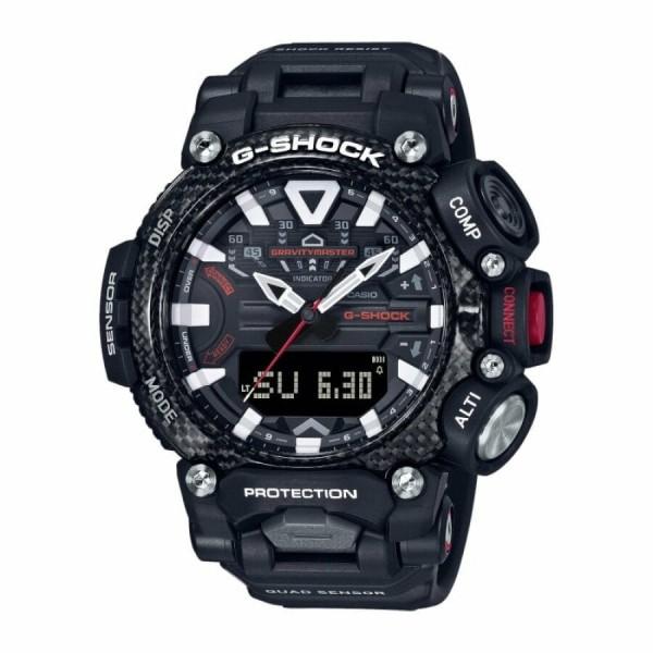 G-Shock Herrenuhr Gravity Master GR-B200-1AER