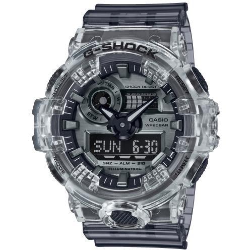Casio G-Shock Herrenuhr GA-700SK-1AER