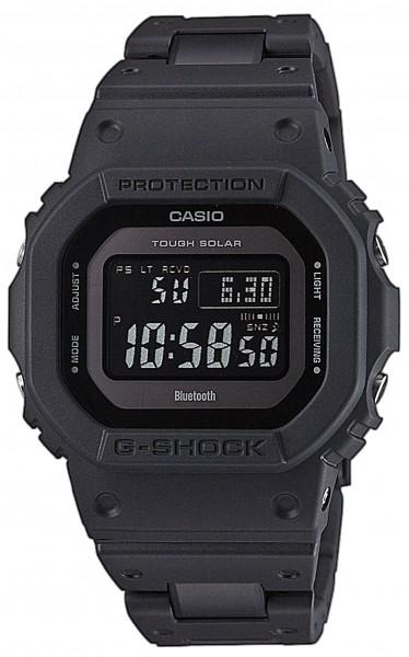 Casio G-Shock Bluetooth-Funk-Solar Herrenuhr GW-B5600BC-1BER