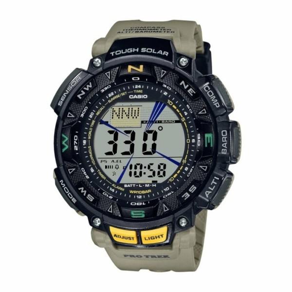 Casio Pro Trek Herrenuhr PRG-240-5ER