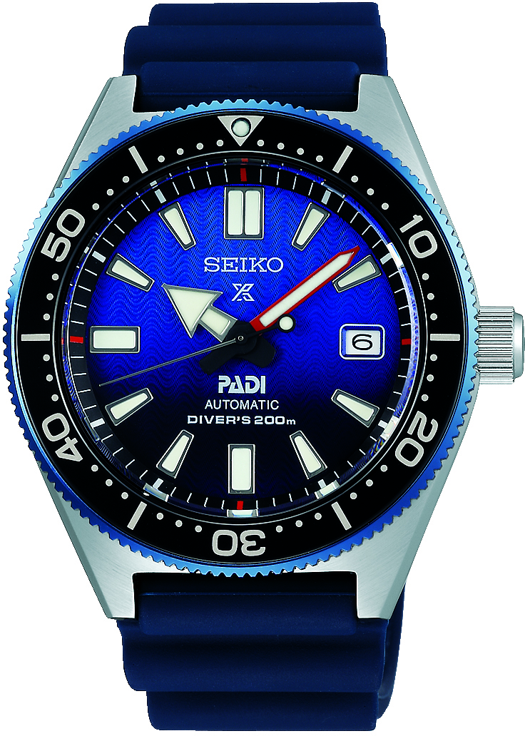 Herrenuhr Spb071j1 Sea Diver Prospex Automatik Padi Seiko Automatikuhr UMVzqpS