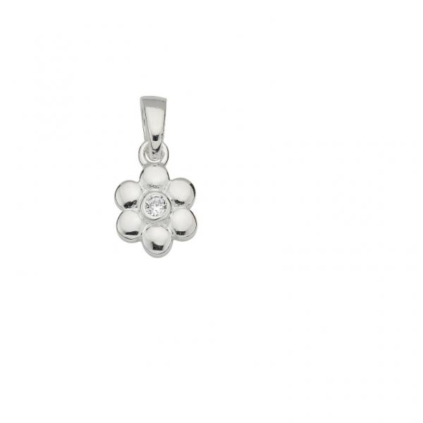CEM 925er Silber Anhänger Blüte BAH901508