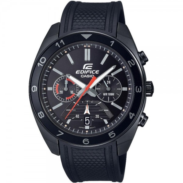 Casio Edifice Herrenuhr EFV-590PB-1AVUEF