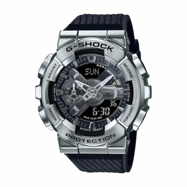 G-Shock Herrenuhr GM-110-1AER