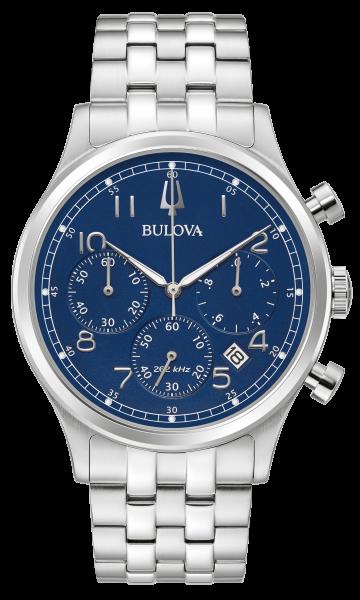 Bulova Herrenuhr Classic 96B358