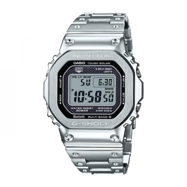 Casio G-Shock Herrenuhr Funk-Solar Limited Edition GMW-B5000D-1ER