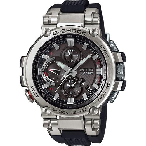 Casio G-Shock Premium Herrenuhr MTG-B1000-1AER