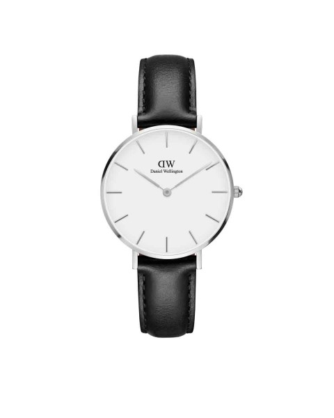 daniel wellington classic petite sheffield 32 mm. Black Bedroom Furniture Sets. Home Design Ideas