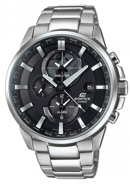 Casio Edifice Herrenuhr ETD-310D-1AVUEF