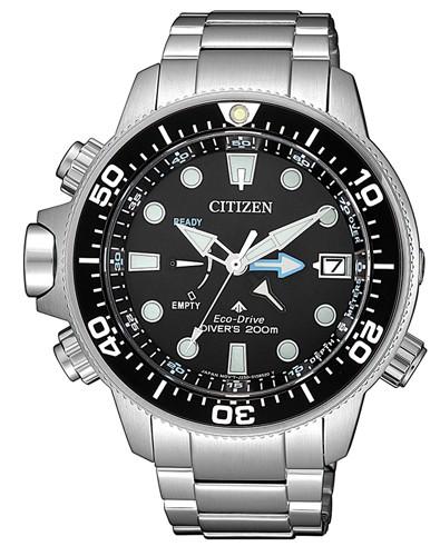 Citizen Herrenuhr Hau Promaster Di BN2031-85E