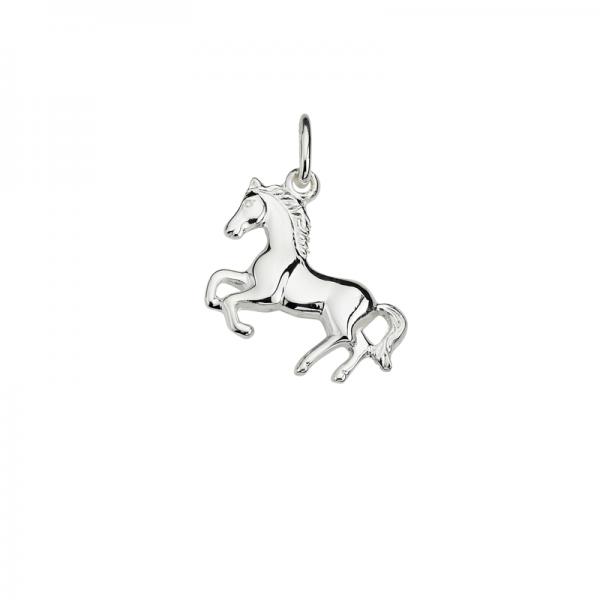 CEM 925er Silber Anhänger Pferd BAH900961