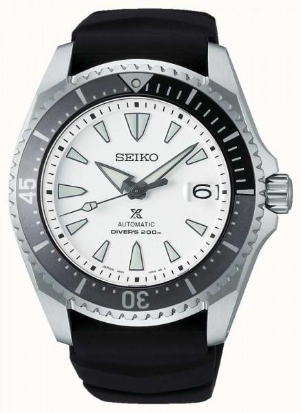 Seiko Prospex Automatic Diver's Herrenuhr SPB191J1