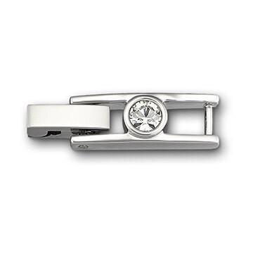 Swarovski Tennis Bracelet Extender, CRY/RHS 1051897