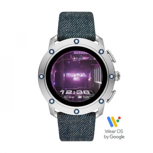 Diesel On Herrenuhr Axial GEN 5 Display Smartwatch DZT2015