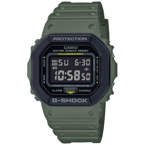 Casio G-Shock Classic Herrenuhr DW-5610SU-3ER