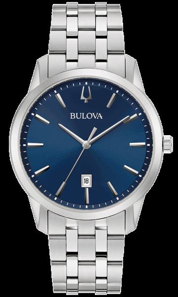 Bulova Herrenuhr Classic 96B338