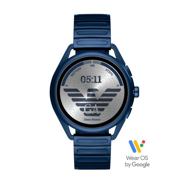 Emporio Armani Connected Herren Smartwatch ART5028