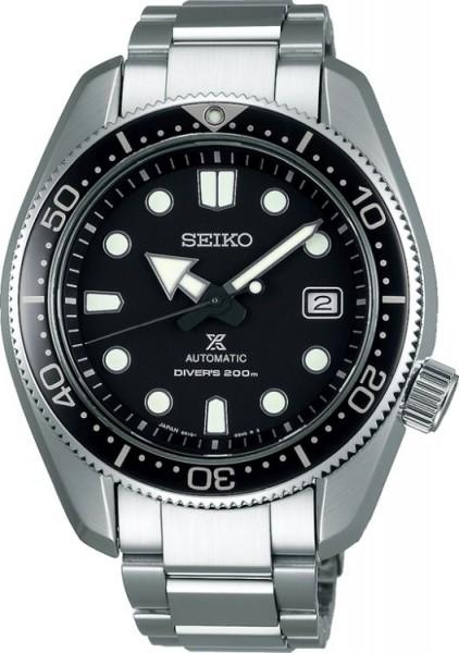 SEIKO Herrenuhr Prospex Diver Prospex SEA Automatikuhr SPB077J1